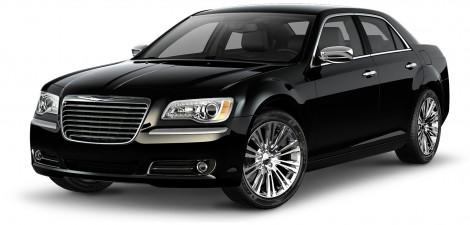 Chrysler 300 Limo